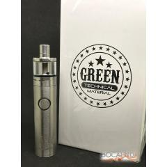 Kit GREEN START Green Vapes