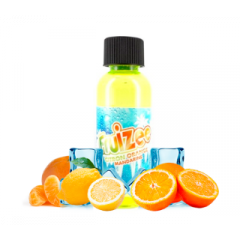 F- CITRON ORANGE MANDARINE 50ml 0mg