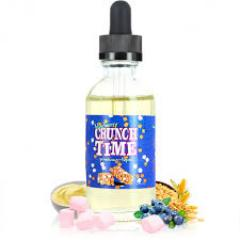 CRUNCH TIME BLUEBERRY 50ml